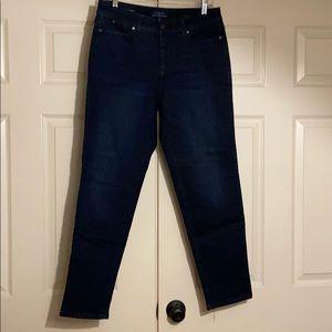Talbots Womens jeans